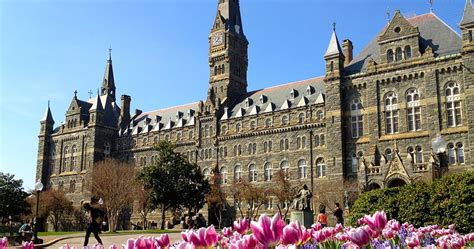 Georgetown Mba Price by Stanford Wharton And Georgetown Expand Bitcoin Business