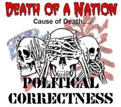 can theory predict iran political correctness is more dangerous than walid