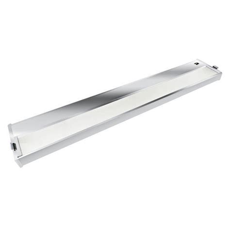 nsl ltl 3 pc al 26 in led cabinet light fixture