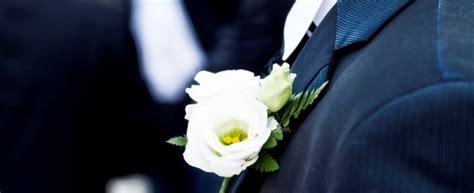 fiore sposo il fiore all occhiello il bouquet dello sposo gloria