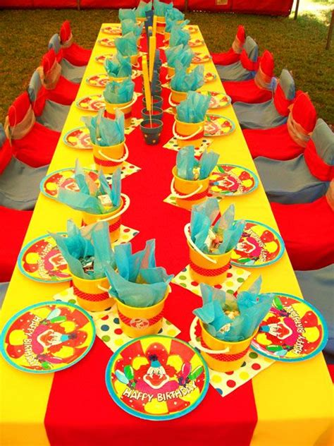 swimming carnival themes yellow 75 best images about theme it circus party on pinterest