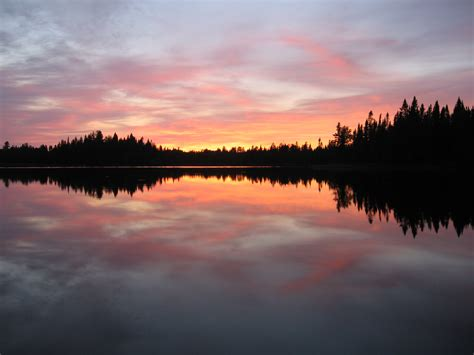 lake mn relax in nature at the boundary waters canoe area