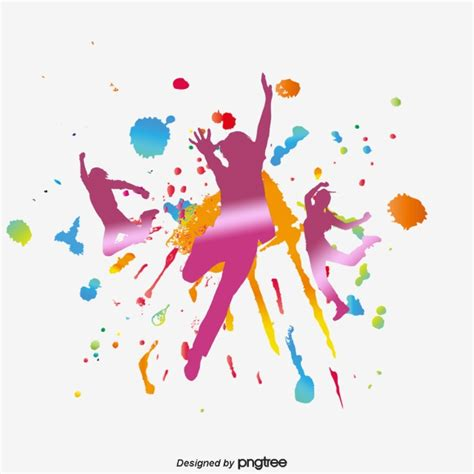 dancing people dancing clipart people clipart youth png