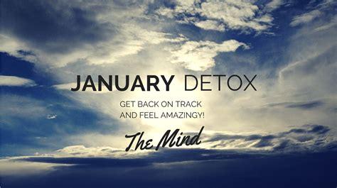 Detoxing Mind And by Detox Your Mind Amazingy Magazine