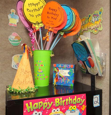 ideas from to student patties classroom birthday gifts for students
