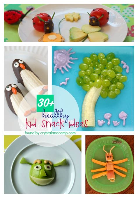 snacks idea 30 healthy kid snack ideas snacks ideas snacks and