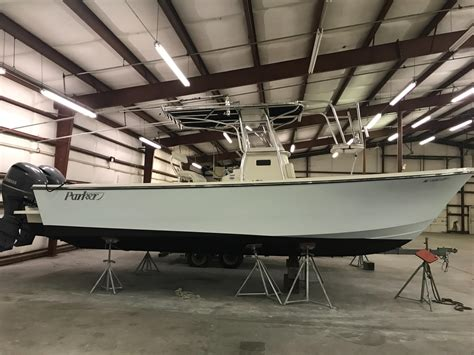 parker boats morehead city nc 2013 parker 2801 center console power boat for sale www