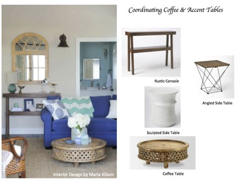 Designer Side Tables For Living Room Living Room How To Coordinate Coffee Accent Tables Like A Designer Formal Formal Living Room
