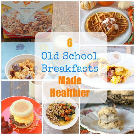 comfort food breakfast 6 comfort food healthy breakfasts