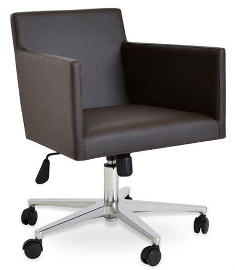 soho office furniture harput office chair armchair task chair soho concept