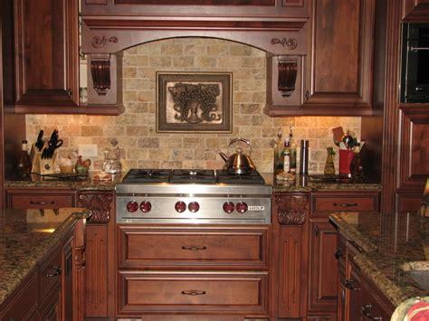 brick tile backsplash kitchen kitchen tile backsplashes brick backsplash interior