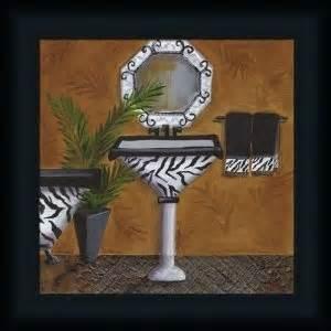 zebra themed bathroom 1000 ideas about safari bathroom on pinterest jungle