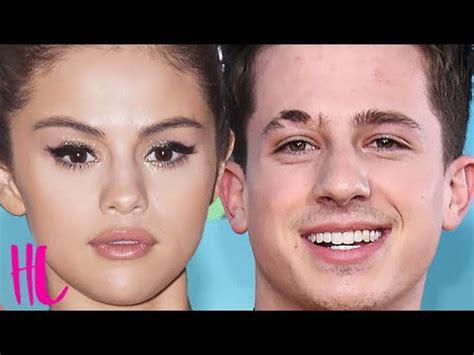 charlie puth relationships selena gomez charlie puth feud youtube