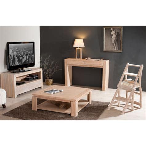 console moderna console moderne 2 tiroirs gm teck blanchi meubles