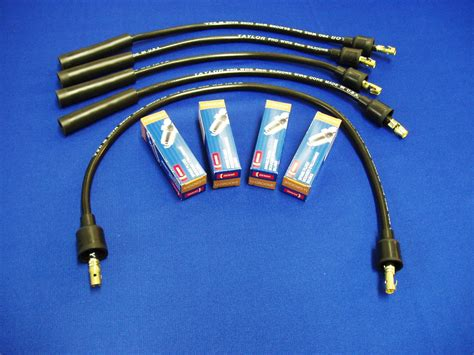 resistor spark wires the best pro resistor spark wires plugs for distributors only
