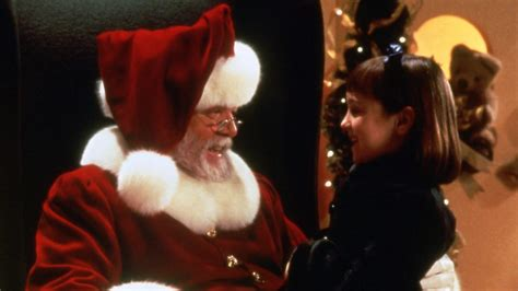 miracle on 34th miracle on 34th street movie review and ratings by kids