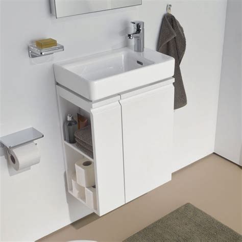 asymmetrical bathroom vanity laufen pro s asymmetrical vanity unit with basin uk
