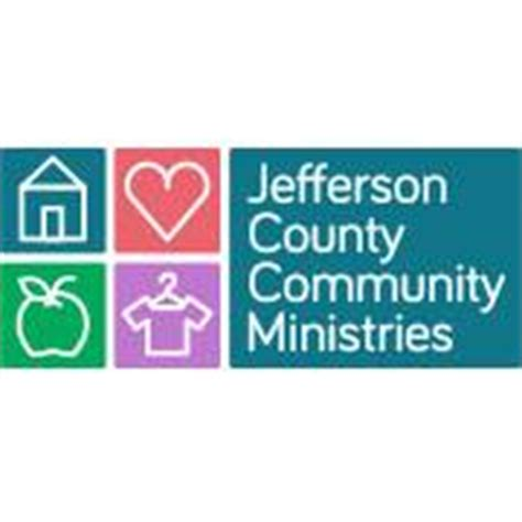 Jefferson County Food Pantry by Jefferson County Community Ministries Foodpantries Org