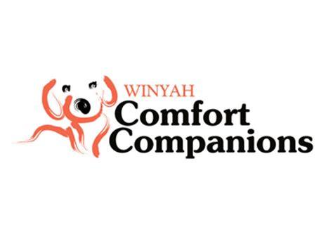 Comfort Companions restaurant logo design spark lab design and marketing