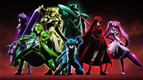 akame ga kill wallpaper     stmednet