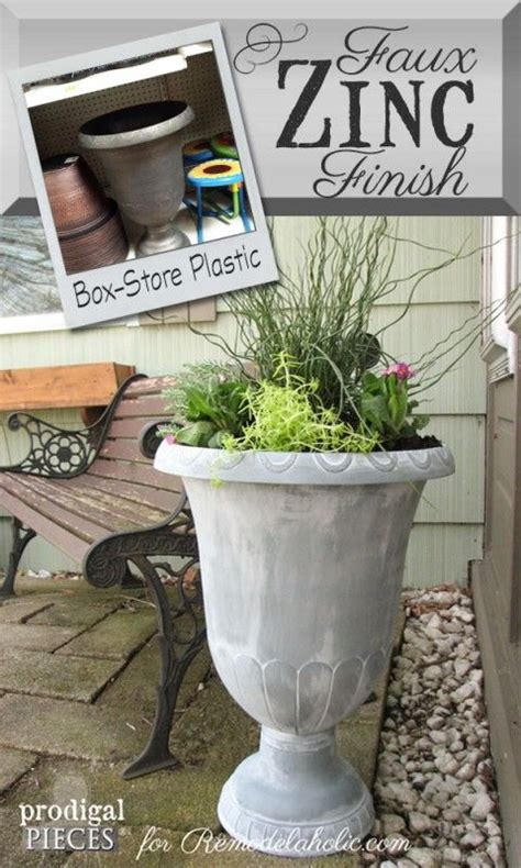 Diy Plastic Planter by Plastic Planters Easy Diy And Planters On