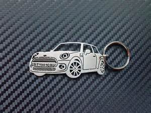 Mini Cooper S Keyring Mini Cooper Keychain Car Keychain Keychain For Mini
