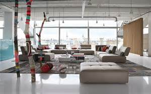 canap 233 composable transition collection roche bobois 2011