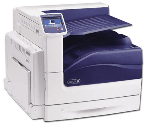 fuji xerox phaser 7800 a3 graphic colour printer