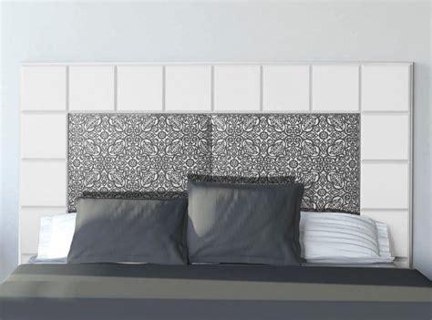 cabeceros de piel modernos cabeceros modernos de muebles la f 225 brica prodecoracion
