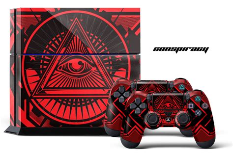 Ps4 Controller Stickers Gamestop by Sony Ps4 Playstation 4 Slim Custom Mod Skin Decal Cover