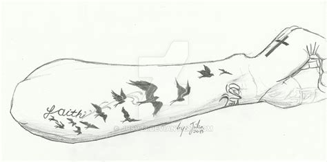 demi lovato s tattoo by jusv28 on deviantart