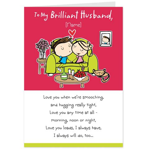Husband Birthday Cards Hallmark Cards Greetings Cards And Gifts