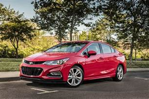 Cruise Chevrolet 2016 Chevrolet Cruze D2xx Model Gm Authority