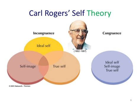 gallagher pattern theory of self students personalty development