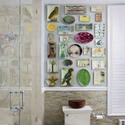 ideas to decorate bathroom walls 15 unique bathroom wall decor ideas ultimate home ideas