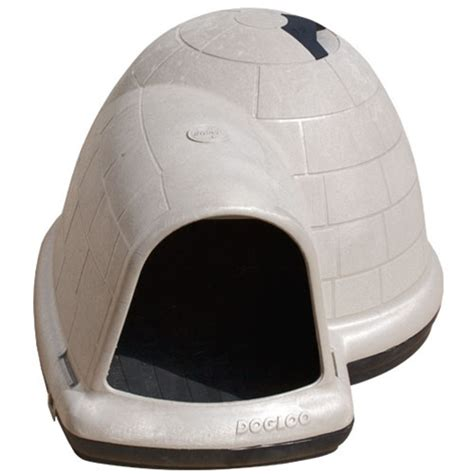 Petmate Igloo Dog House Lumber 2 Home And Ranch