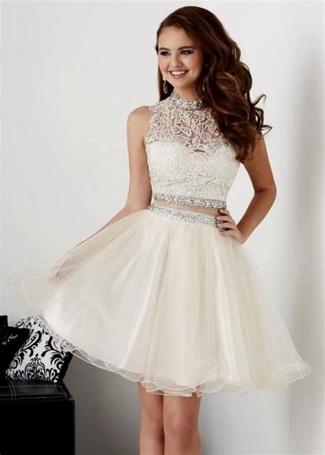 white and gold homecoming dresses naf dresses more details about 8th grade formal dresses white naf dresses pictures in 2019