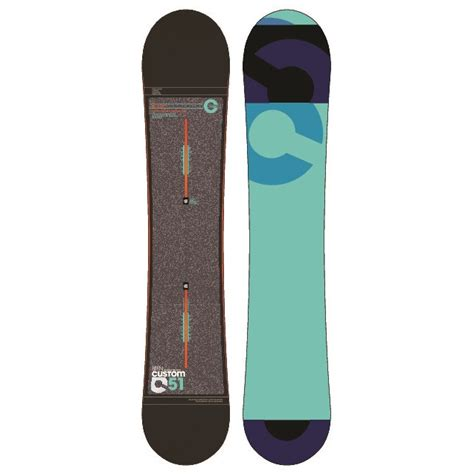 Handmade Snowboard - burton custom snowboard 2013 evo outlet