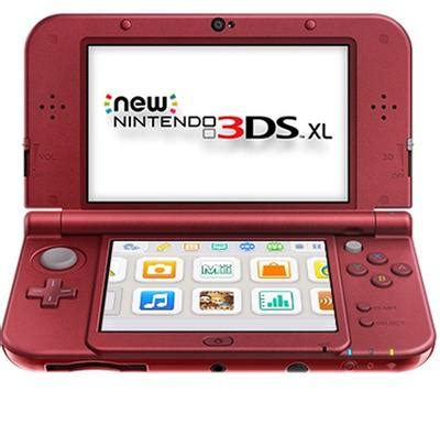 gamestop 3ds console nintendo new 3ds xl for nintendo 3ds gamestop
