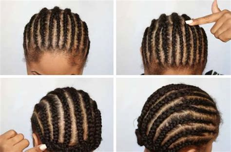pull up sew in braiding pattern vixen sew in the ultimate guide to slay best hair weave