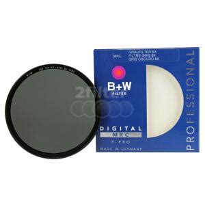 B W 49mm Nd 0 9 8x Sc 103 b w 82mm 0 9 neutral density mrc 103m filter