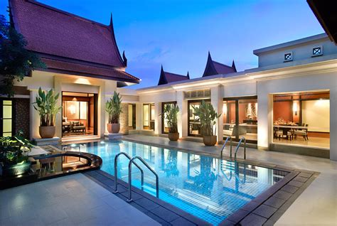 Gamis Sanur Muslim 普吉岛 10 大泳池别墅精选 普吉岛最受欢迎的泳池别墅