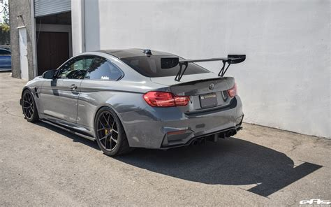 nardo grey nardo grey bmw m4 looks better than you d imagine carscoops