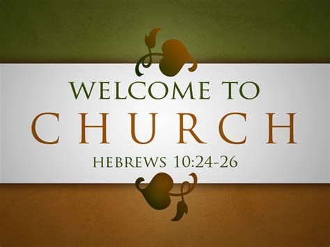Pin Church Welcome Powerpoint Backgrounds On Pinterest Welcome Powerpoint Background