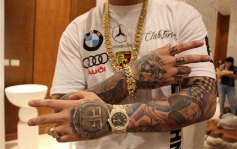 farruko tatuajes www pixshark com images galleries