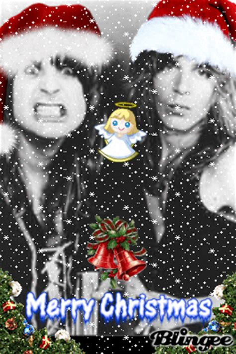 merry christmas ozzy osbourne picture