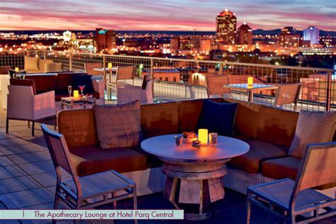 top bars in albuquerque rooftops of albuquerque local flavor