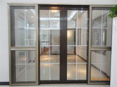 cheap aluminium security screen door for sale view high