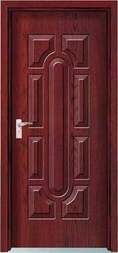 china hdf door skin hd 8014 photos pictures made in