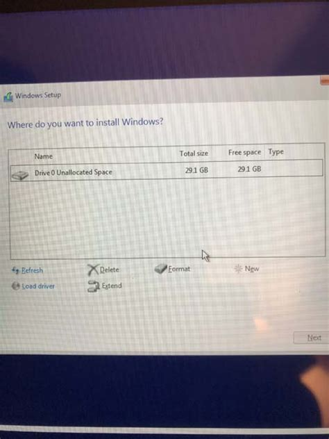 format hard disk completely cannot format hard drive to completely install clean
